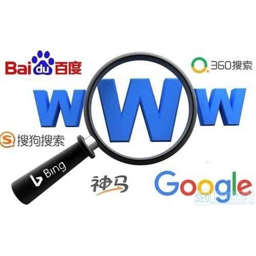 2019中国搜索引擎排名:百度、神马、搜狗、360搜索份额多少?